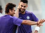 सचिन से लेकर कोहली तक, इन अजीब टोटकों को मानते हैं ये क्रिकेटर्स