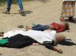 तेज रफ्तार ट्रैक्टर ने ली मां और बेटे-बेटी की जान, दर्दनाक मौत