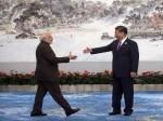 देखिए कैसे, डोकलाम और ब्रिक्स के बाद रिश्तों के नए पड़ाव की ओर बढ़ रहे हैं भारत-चीन