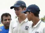 सचिन के बेटे अर्जुन का हुआ मुंबई अंडर-19 टीम में चयन, खेलेंगे वनडे टूर्नामेंट