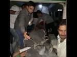 जम्मू-कश्मीर: SSB कैंप पर आतंकी हमला, 1 जवान शहीद, कई घायल