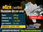 हिमाचल प्रदेश चुनाव 2017: भोरंज (आरक्षित अनूसूचित जाति ) विधानसभा क्षेत्र के बारे में जानिए