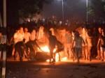 BHU: रातभर कैंपस में गूंजती रही गोलियों की आवाज और छात्राओं की चीखें!