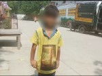 वाह...री यूपी पुलिस, 4 साल के बच्चे को शांति भंग की धाराओं में किया निरुद्ध