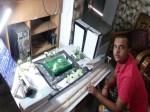 VIDEO: दसवीं के छात्र ने बनाई रेल दुर्घटनाओं को रोकने वाली अद्भुत डिवाइस