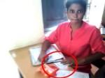 PICs: कल के लॉयर नकलची, बिहार की परीक्षा में बही नकल की गंगा...