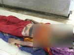 5 महीने में बहू को उतारा मौत के घाट, पेशाब पिलाकर जिंदा जलाया