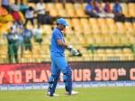 India vs Australia 1st ODI: 100 अर्धशतक के साथ माही बने भारत के चौथे खिलाडी