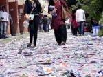 किसी ने नहीं सुनी पीएम मोदी की, DUSU चुनाव के बाद का देखिए नजारा