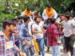 DU छात्रसंघ चुनाव: NSUI का दावा, वोटों की गिनती में हुई है धांधली
