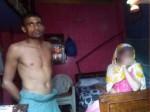प्रेमी के साथ आपत्तिजनक अवस्था में पकड़ी गई 5 बच्चों की मां, पूरे गांव में मचा बवाल