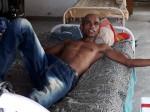 डिप्रेशन के मरीज फार्मासिस्ट ने नग्न होकर अस्पताल में मचाया उत्पात