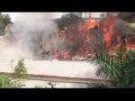 मुंबई: मशहूर RK स्टूडियो में लगी भीषण आग, राजकपूर ने की थी स्थापना