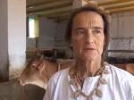 25 लाख रु हर महीने खर्च कर मथुरा में गौसेवा करती है यह जर्मन महिला