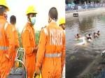दिल्ली LIVE: कूड़े के पहाड़ का हिस्सा गिरने से हादसा, 2 की मौत, सीएम केजरीवाल भी मौके पर पहुंचे