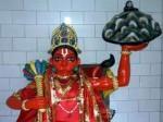 PICs: 'राम' ने हनुमान को भेजा नोटिस, कहा- हटिए वर्ना...