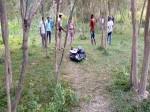 उस्ताद और शागिर्द की जंगल में मिली लाश, पत्नी ने कराई हत्या?