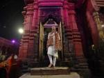 PM मोदी ने बनारस में की विशेष पूजा, जानिए क्या मांगा मां दुर्गा से