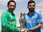 ICC की पाक को दो टूक, कहा- 'भारत को सीरीज खेलने के लिये मजबूर नहीं कर सकते'