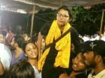 JNU छात्रसंघ चुनाव: यूनाइटेड लेफ्ट की गीता कुमारी बनीं JNUSU अध्यक्ष