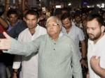 भागलपुर रैली में लालू बोले, महाघोटाले में नीतीश-मोदी सबकी हो जाएगी छुट्टी