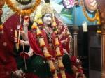 Navratri 2017: मां अंबिका ने तोड़ा था धूम्रलोचन का गुरूर