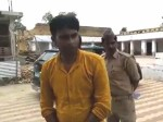 हत्यारा 'मुर्दा' नेता के यहां हुआ गिरफ्तार, ट्रैक पर मिली थी उसकी लाश