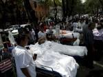मैक्सिको भूकंप: भयंकर तबाही के बीच चलती रही ओपन हार्ट सर्जरी