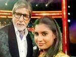 अमिताभ बच्चन एक शानदार शख्सियत, मैं तो अचंभित रह गई: मिताली राज