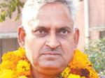 मेरठ में भाजपा विधायक के खिलाफ गैरजमानती वारंट जारी, जाना पड़ सकता है जेल