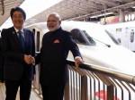 बुलेट ट्रेन के लिए भारत के साथ जापान को देख चीन को लगी मिर्ची, दिया ये ऑफर