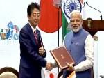 LIVE: पीएम मोदी ने कहा- भारत-जापान में वैश्विक अर्थव्यवस्था को प्रोत्साहित करने की है क्षमता