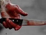 प्रेमिका की बेटी का पिता बनने को तैयार नहीं था, मार डाला