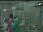 यूपी के बाद नासिक के अस्पताल में ऑक्सीजन की कमी से बच्चों की मौत