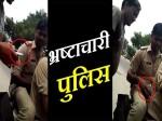 VIDEO: ऑटो वालों से अवैध वसूली करती योगी की पुलिस, वीडियो वायरल