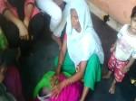 नवरात्रि में जन्मे बेटे की छठी भी नहीं पूज पाई मां, ताई के हाथ से फिसली जिंदगी
