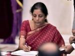 रक्षा मंत्रालय संभालते ही निर्मला सीतारमण ने लिया बड़ा फैसला
