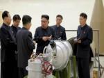 हाइड्रोजन बम बनाने वाले नॉर्थ कोरिया को रोकने के लिए अब आगे आया भारत