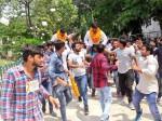 दिल्ली विश्वविद्यालय में एनएसयूआई के दो सीटें हासिल करने के चार सबक