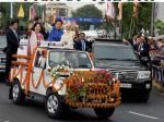 शिंजो आबे के  भारत  दौरे के पहले दिन की  10 बड़ी बातें