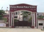 राधा माधव पब्लिक स्कूल की बस में कक्षा 3 की छात्रा के साथ छेड़खानी