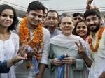 राहुल और कांग्रेस के कितना काम आएगी डीयू में एनएसयूआई की जीत