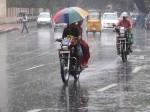 अगले 48 घंटे में भारी बारिश की चेतावनी, दिल्ली समेत छह राज्यों में अलर्ट