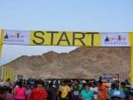 गुजरात के इनकम टैक्स अधिकारी ने जीती 42.2 किमी की लद्दाख मैराथन दौड़
