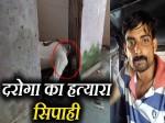 VIDEO: बीवी पर अश्लील कमेंट से नाराज हुआ सिपाही, दरोगा को दी ये दर्दनाक सजा..