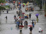 तालिम तूफान ने मचाई जापान में तबाही, चार प्रान्तों में जन-जीवन ठप