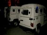 कुलगाम में सुरक्षा बलों के साथ मुठभेड़ में दो हिजबुल आतंकी ढेर, एक गिरफ्तार