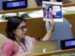 पाकिस्तान को आईना दिखाने वाली कौन हैं भारत की डिप्लोमैट पौलुमी त्रिपाठी?