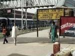 ट्रेन में सफर कर रहे सेना के जवान की गोली मारकर हत्या, जांच में जुटी पुलिस