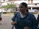 केंद्रीय मंत्री मुख्तार अब्बास नकवी की बहन फरहत को मिली जान से मारने की धमकी